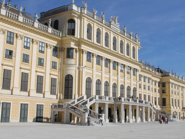 Appartements Wien