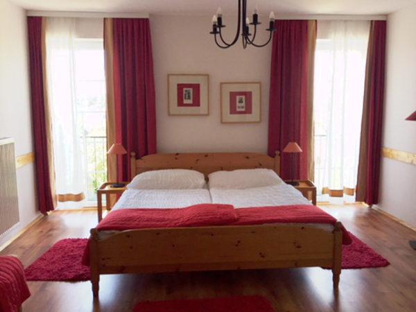 Gästezimmer Perchtoldsdorf