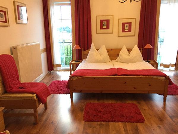 Gästezimmer Wien Villa Nina