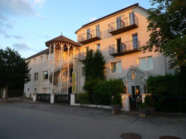 Villa Nina Perchtoldsdorf Wien